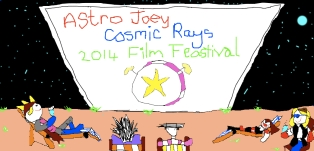astro joey film festival